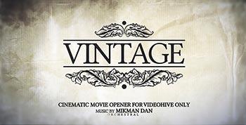 Vintage Opener-1823937