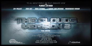 The Clouds 2-159284