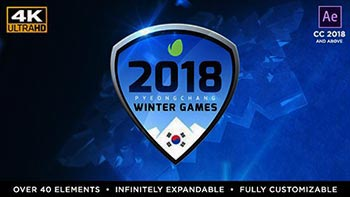 2018 Winter Games