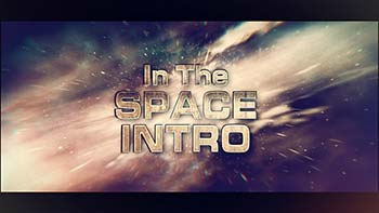 In The Space Intro