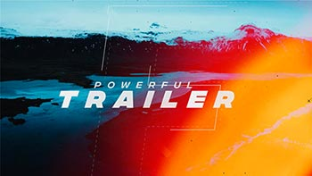 Powerful Trailer