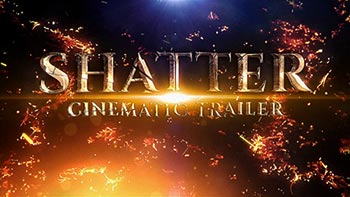 Shatter Cinematic Trailer