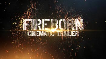 Fireborn Cinematic Trailer