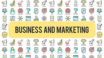 Business And Marketing