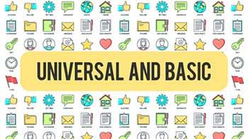 Universal And Basic