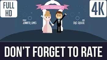 Romantic Comedy Weddings Opener