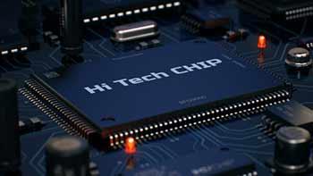 Hi Tech CHIP