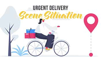 Urgent delivery-27642958