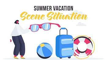 Summer vacation-27642920