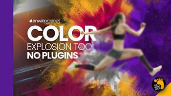 Color Explosion Tool-27869801