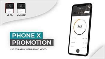 Modern Phone Promo-21947839