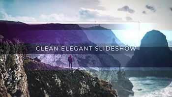 Clean Elegant Slideshow-90040311