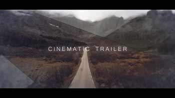 Epic Cinematic Trailer 4K-89834437