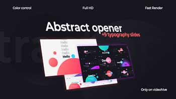 Abstract Opener-23915040