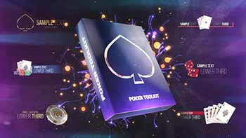Poker Card Game Toolkit-27914717