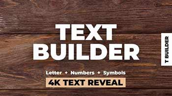 Text Builder-24872699