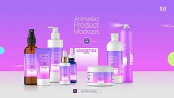 Animated Product Mockups-25513188