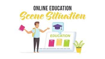 Online Education-733345