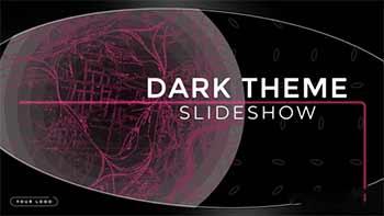 Dark Theme Slideshow-755637