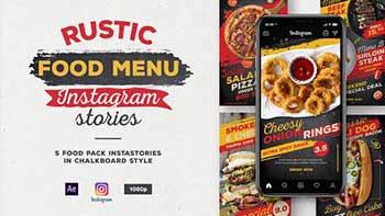 Rustic Food Menu Instagram-27915956
