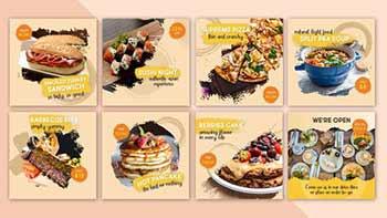 Food Social Post V14-27856933