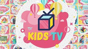 Kids Tv Broadcast-15890764
