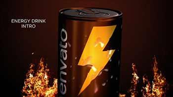 Energy Drink Intro-27750895