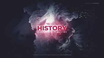 History Timeline-15118344