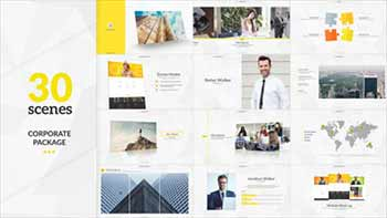 Corporate Video Package-19135342