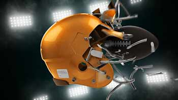 American Football Logo-24779902