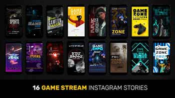 16 Game Stream Instagram-28968207