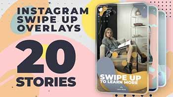 Instagram Swipe Up Stories-28774368