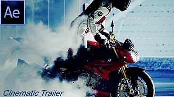 Cinematic Trailer-10824495