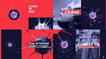 Covid-19 Pandemic Opener-26153711