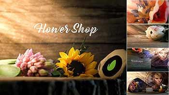 Flower Shop Promo-19382577
