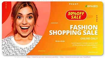 Fashion Shopping Clearance Sale-28983081