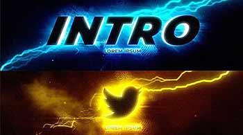 Rainy Neon Intro-833774