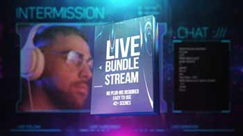 Live Streaming Bundle-837532
