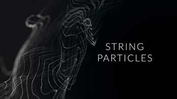 25 String Particles-887205