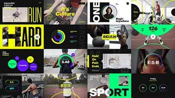 Run Sport Promo-30133233