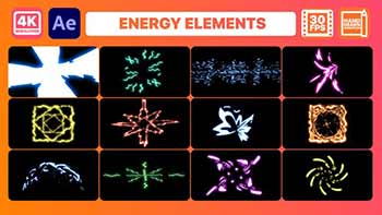 Electric Energy Elements-30941421