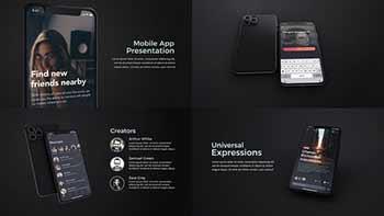 Mobile App Presentation-28539646