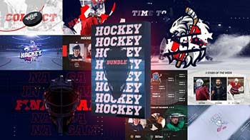 Ice Hockey Bundle-31434172