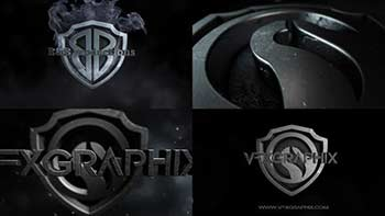 Dark Shield Logo-30898634
