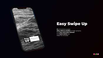 Easy Swipe Up-30336276
