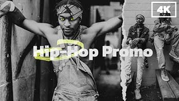 Hip-Hop Promo-31552647