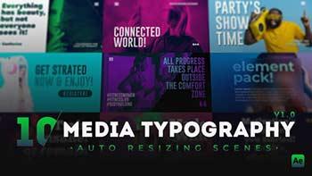 10 Media Typography Scenes-31664639