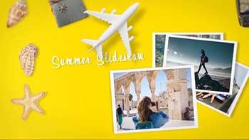 Summer Travel Slideshow-31670390
