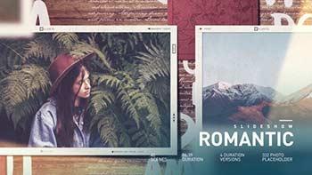 Slideshow Romantic-31082694