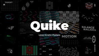 Quike Loop Kinetic Posters-31658378